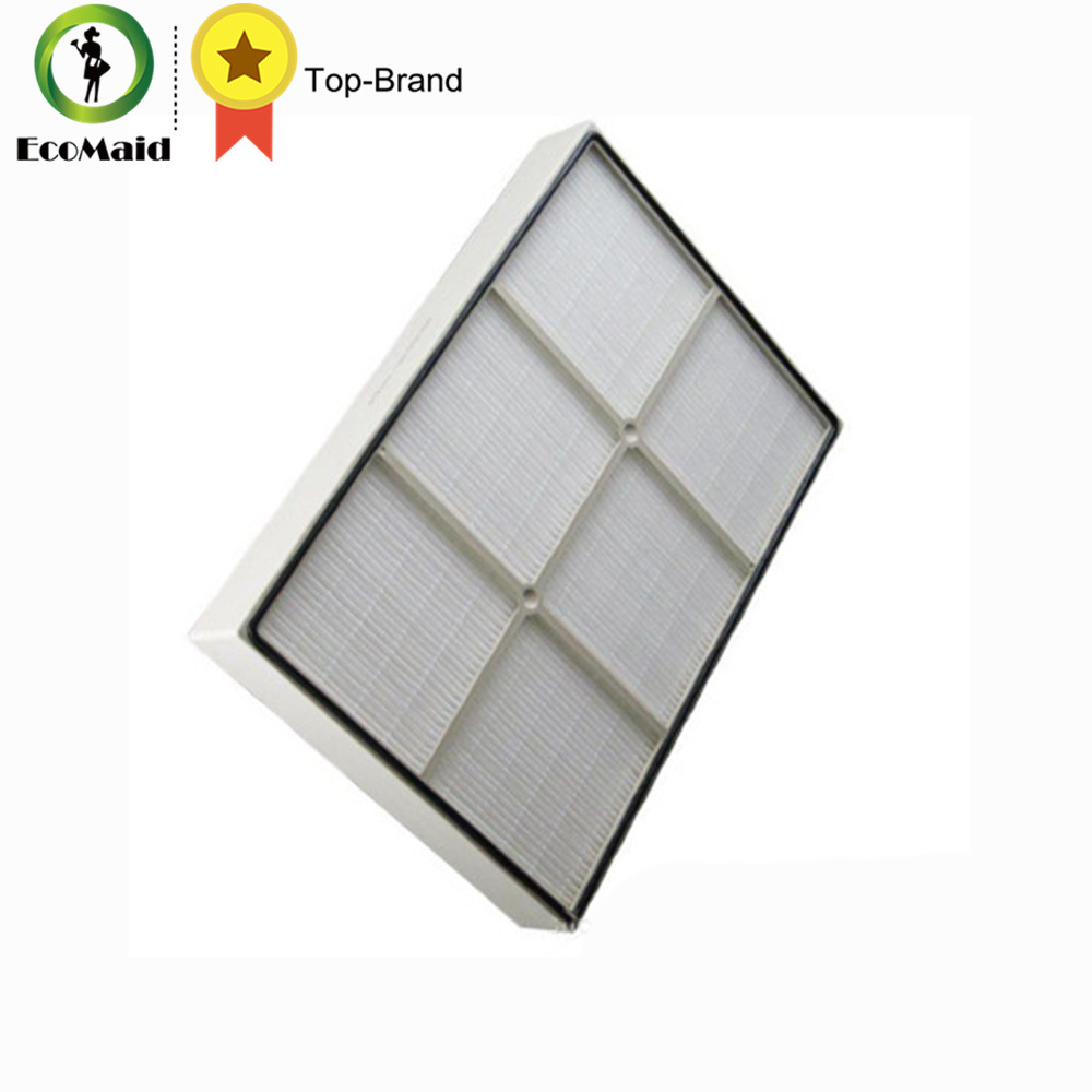 Air Purifier Filter for Whirlpool AP450 AP510 1183054K Replaces Filter Air Cleaner Fit Whirlpool Part 1183054 1183054K Model<br>