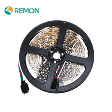 New product RGB LED Strip 3528 type light  Led No-waterproof 300LEDs/5m RGB String Lighting Decoration Lamp