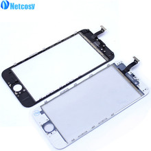 Netcosy Touch Screen Digitizer + Frame for iPhone 6 Touchscreen LCDFront Touch Panel Glass Lens Cheap Phone Accessories(China)