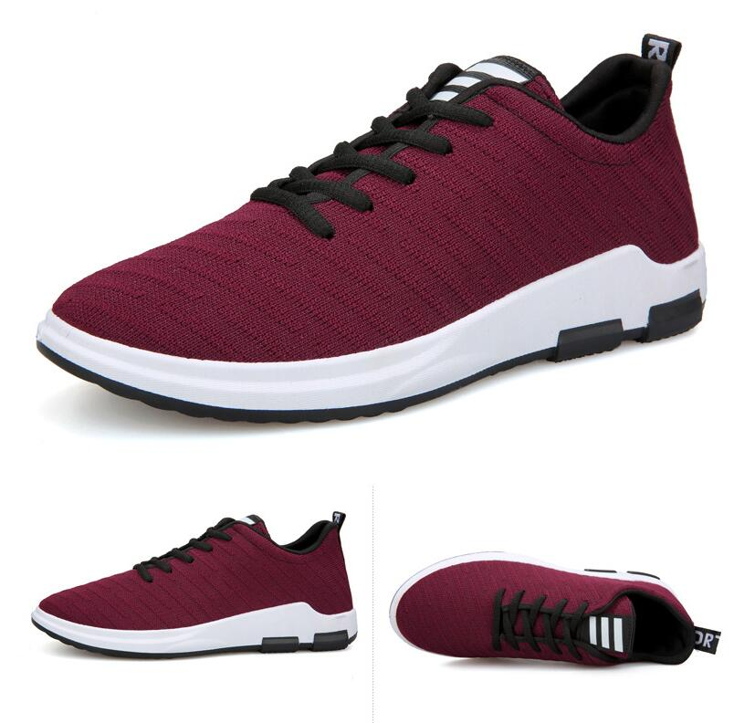 احذية رياضية رجالية خفيفة 25