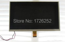 NoEnName_Null 9.0 inch TFT LCD Screen LTA090A140A 480(RGB)*234 (Industry Display Monitor)