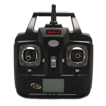 New arrival hot sale Syma X5 X5C X5C-1 2.4G New Version  rc helicopter Spare Part Transmitter Mode2