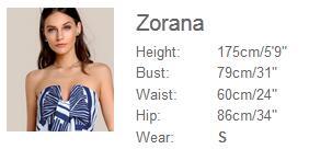 Zorana-S