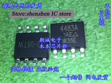 10pcs/lot SI4483A 4483A MOSFET(Metal Oxide Semiconductor Field Effect Transistor) new