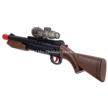 Infrared Sniper Rifle Plastic Toy Gun Paintball Gun Sniper Pistola Airsoft Arma Water Ball Arme Orbeez Toys For Children