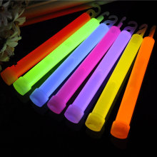 10pcs 6 inch Glow Stick Safe Light Stick Necklace Bracelets Fluorescent for Event Festive Party Supplies(China)