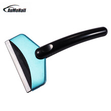 Car Snow Shovel Ice Scrapers Emergency Removal Cleaner Tool Winter Ice Scraper Snow Brush 18cm X 11cm(China)