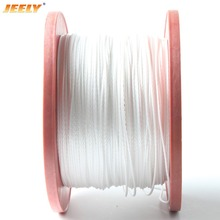 Free Shipping 290LBS 1.2mm Spectra braid kitesurfing line 8 strands 50M Cord WINCH ROPE(China)