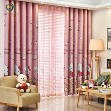 Curtains for girls room 2