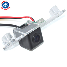 High quality Special Car Camera reverse rear view backup camera rearview parking for KIA Carens Oprius Sorento Borrego Kia ceed(China)