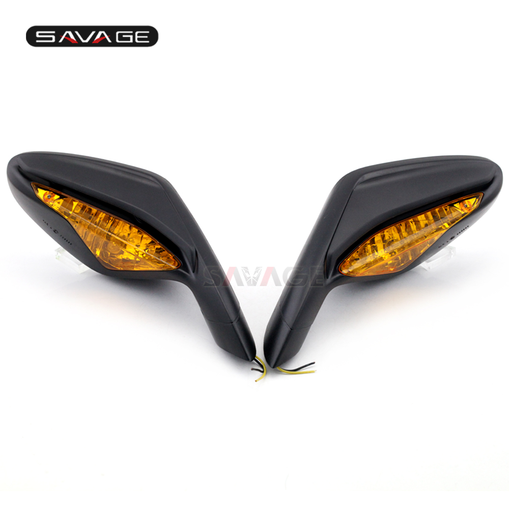 Side Rearview Rear View Mirrors (10)
