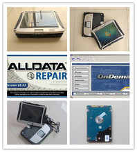 alldata mitchell on demand 2017 installed version with 1tb hdd laptop cf19 toughbook alldata 10.53 and mitchell auto software