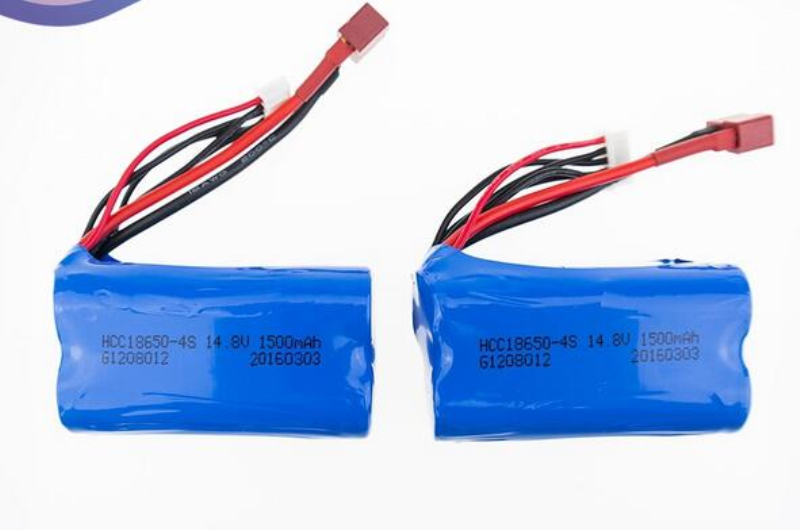1 piece or 2 piece battery 14.8V 1500MAH  LiPo battery for QS8006 QS8006-014 RC Quadcopter Drone Helicopter spare parts battery <br>