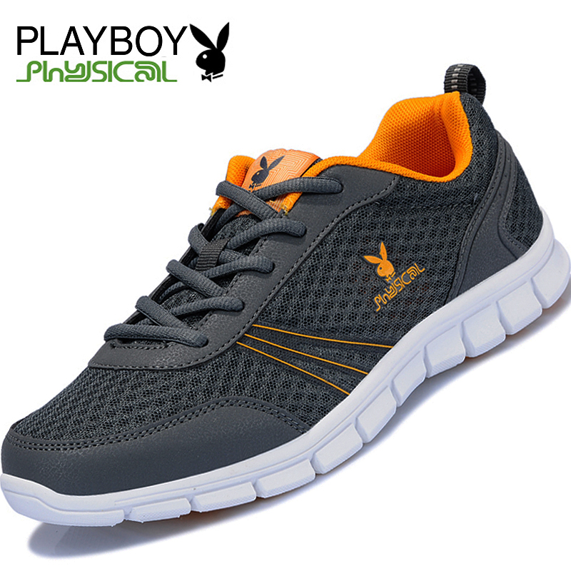 PLAYBOY shoes breathable comfortable low help shoes mens network Fashion  leisure fabric is mens shoes casual boys shoes<br><br>Aliexpress
