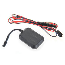 NOYOKERE Promotion GPS GPRS GSM DC 9-48V Realtime SMS Network Vehicle Tracker Bike Vehicle Car Aceessories(China)