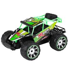 Buy 1:16 Scale RC Buggy Car Toys High Speed 20km/h RC Four-Wheel Drive Vehicle 2.4GHz Remote Control Model Buggy Car Toys Kids for $54.16 in AliExpress store