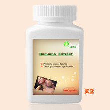500mg 200PCS PURE Damiana (turnera,MAXMAN) Extract 10:1 Powder, For Men Health Pure, High Quality extract