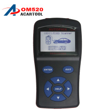 Autophix OBDMATE OM520 OBD2 Model Code Reader OM 520 Auto Diagnostic Scanner Can Bus OBDMATE Scan Tool DHL FREE Shipping