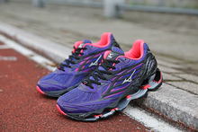 Mizuno Wave Prophecy 6 sports Women Shoes 2 Colors Fencing Shoes(China)