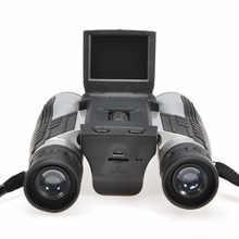 New Arrival Digital camera 5 MP digital camera 2.0'' TFT display HD Binocular Telescope full hd 1080p telescope camera