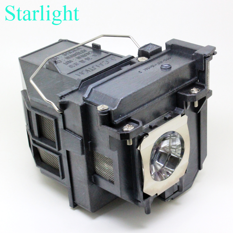 compatible Projector Lamp ELPLP80 V13H010L80 for PowerLite 580 585W BrightLink 585Wi 595Wi EB-1420Wi EB-580 EB-595Wi <br>