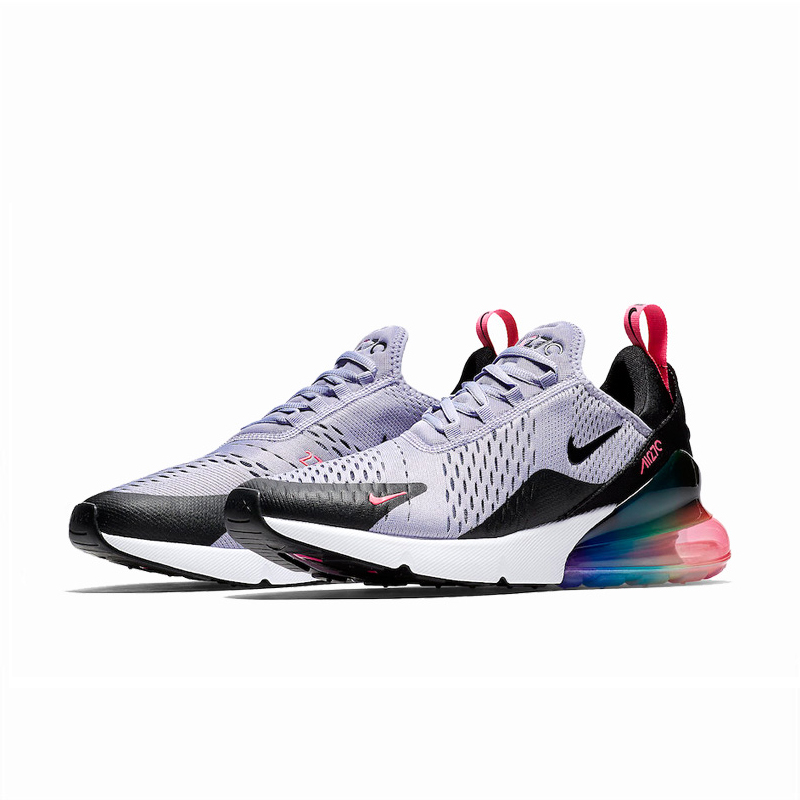 Nike Air Max 270 180 Running Shoes Sport Outdoor Sneakers Comfortable Breathable for Women 943345-601 36-39 EUR Size 280