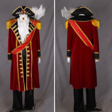 England Britain the United Kingdom Axis Powers Hetalia Arthur Kirkland cosplay costume Pirate Gorgeous clothing