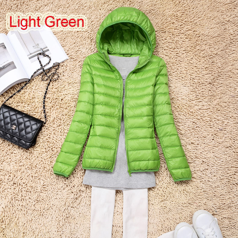 light green 4