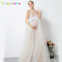 maternity photography long dress for photo shoots lace sexy costumes pregnancy  dresses plus size pregnant women bd35249f8b24