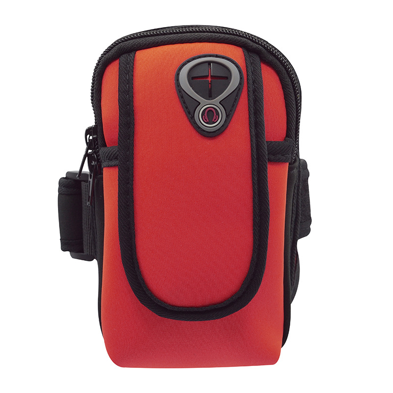 running Mobile Phones Arm Bag