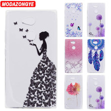 Buy Sony Xperia L2 Case Sony L2 Case Cover Soft Tpu Cover Phone Case Sony Xperia L2 H3311 H3321 H4311 H4331 Case Silicone for $1.79 in AliExpress store