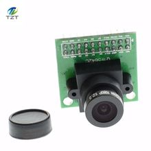 CS5642C-V3 new version ov5642 5 million camera module with JPEG interface compatible(China)