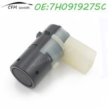 7H0919275C PDC Parking Sensor For AUDI A6 S6 4B 4F A8 S8 A4 S4 RS4 Car-Styling(China)