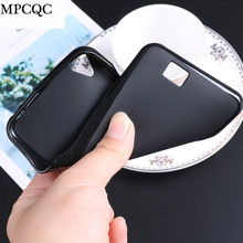 Buy MPCQC Doogee Homtom HT16 High Pudding Scrub TPU Soft Gel Silicone Case Doogee Homtom HT16 pro Protector Shell for $1.99 in AliExpress store