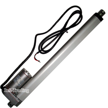 "12Volt DC Heavy Duty 300mm 12"" Stroke Linear Actuator 1500N/ 330 Pound  Max Lift Multi-function for Car/Sofa/Bed/Window/Auto Use"