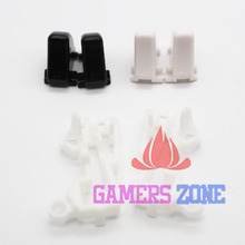 Black Or White LT RT Button W/ Inner Frame Hold Stand For Xbox360 Xbox 360 Controller(China)