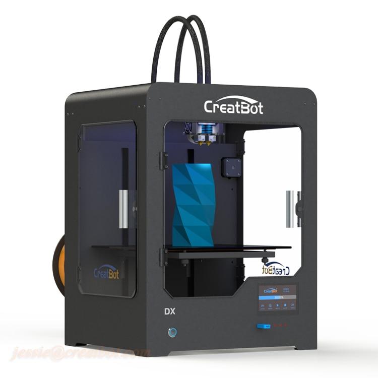 s DX 3d printer 12a