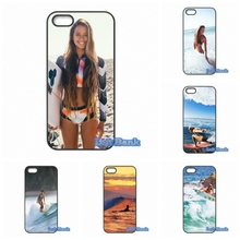 For Apple iPhone 4 4S 5 5S 5C SE 6 6S 7 Plus 4.7 5.5 iPod Touch 4 5 6 unique Billabong Surfboard Case Cover