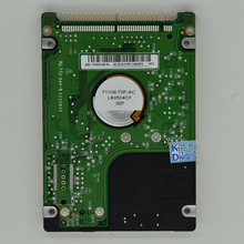 60GB Internal laptop hard Drive 8MB HDD 2.5' inch IDE Laptop Notebook Hard Disk 60g