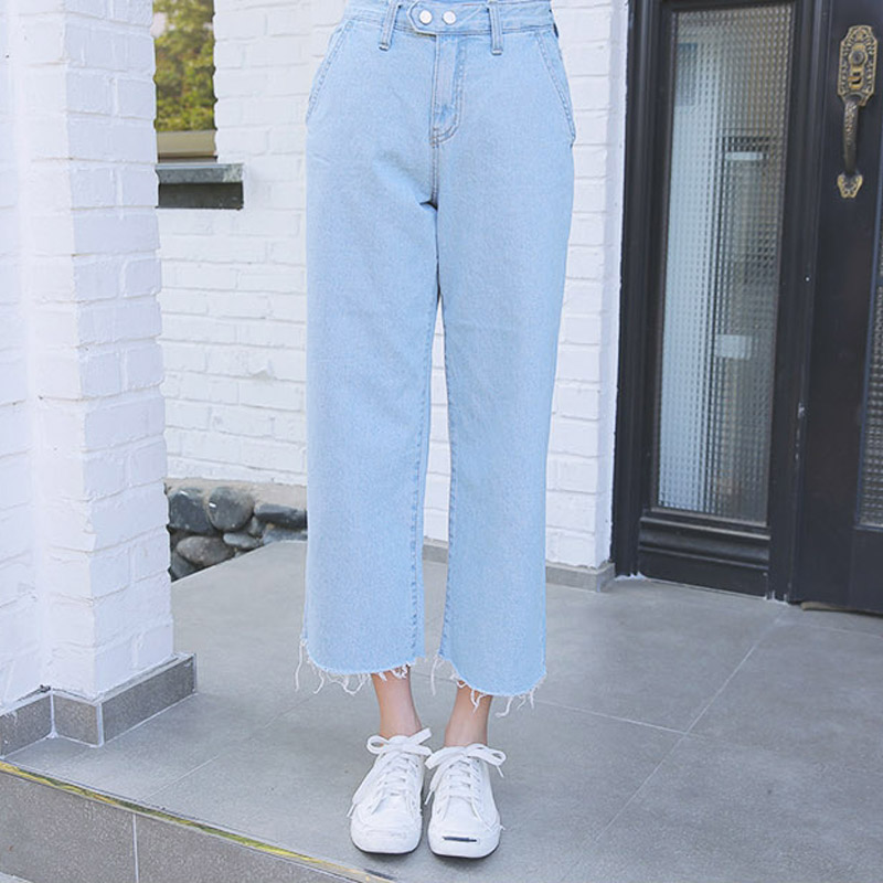 Europen boyfriend style women high waisted pants jeans cowboy harem pants vintage cowboy Ankle-length pants loose cowboy pantsОдежда и ак�е��уары<br><br><br>Aliexpress