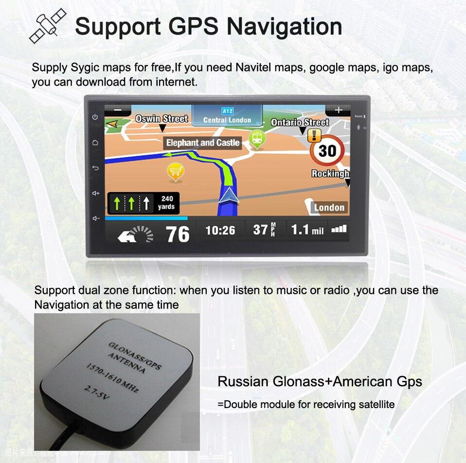 3 Navigation