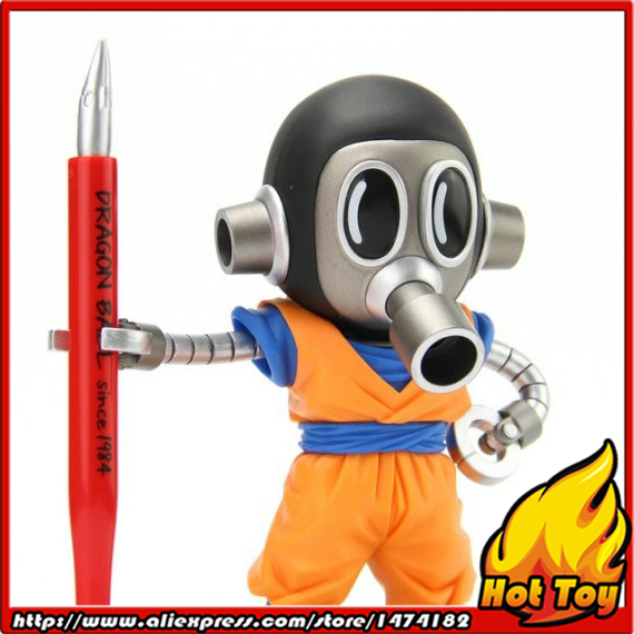 100% Original BANPRESTO MEGA WCF Collection Figure - Toriyama Akira from Dragon Ball Z<br>