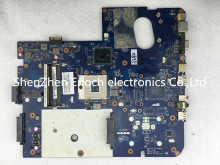 LA-5881P   for Gateway NV79    for Packard Bell Easynote TJ75  MB.WHH02.001 NAYF0 Laptop motherboard  main board  stock No.310