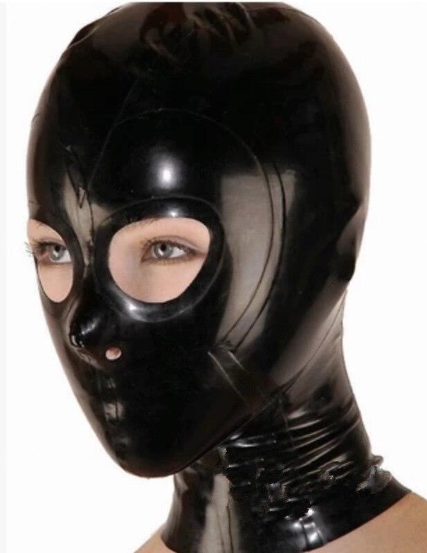 Фото девушек в латосной маски фото 275-19