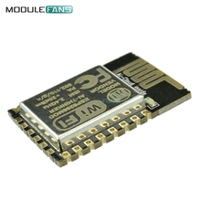 ESP8266 ESP-12 ESP12 ESP-12E Wireless WIFI Serial Transceiver Module  Logic 3.3V IO SPI Compatible Converter for Arduino AP STA