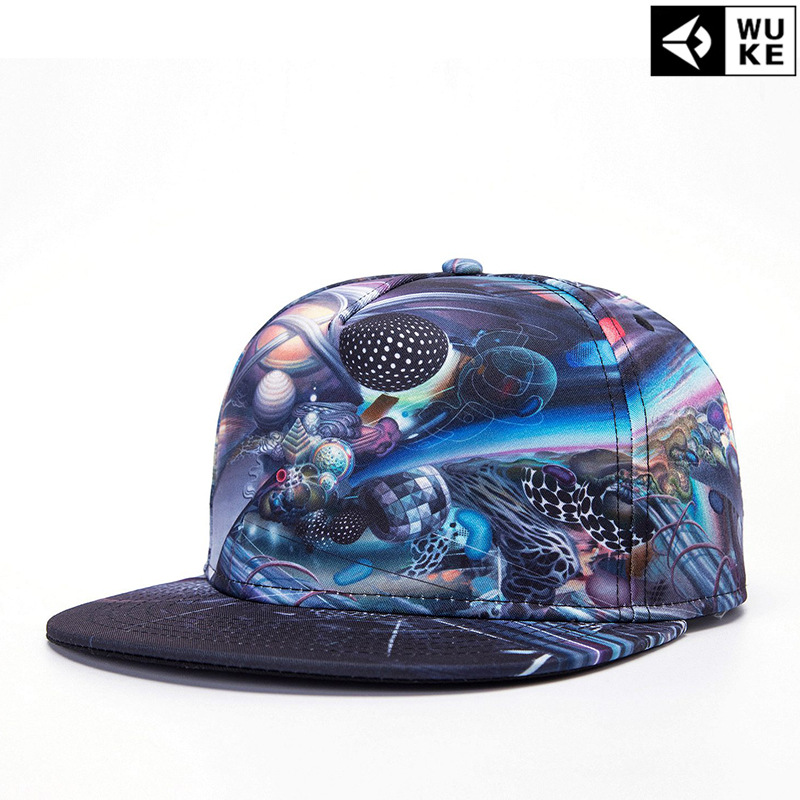 2017 Korean Flower Hat Flat Hat Baseball Cap Hat Cap New Hip Hop Spring Tide<br><br>Aliexpress