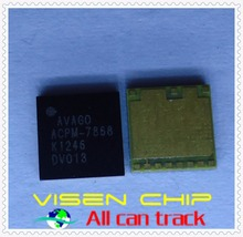 10pcs ACPM-7868  G21 G11  G14 G12 G21 Z710E A7272A772 Power amplifier chip 5x5mm Power Amplifier ModuleLinear Quad-Band GSM/EDGE