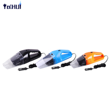 Car Portable Handheld Vacuum Cleaner Wet And Dry Dual Use Vehicle Auto Vacuum Cleaner Car Accessories(China)