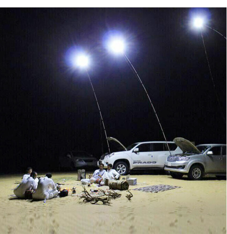 Ultra Bright 200W Flip Chip LED COB Light Source for DIY Outdoor Camping Lamp DC 12V 3000K 6500K Pure Warm White Bulb led (1)