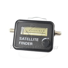 Digital Satellite Finder Meter FTA LNB DIRECTV Signal Pointer SATV Satellite TV Receiver Tool for SatLink Sat Dish Hot Sale